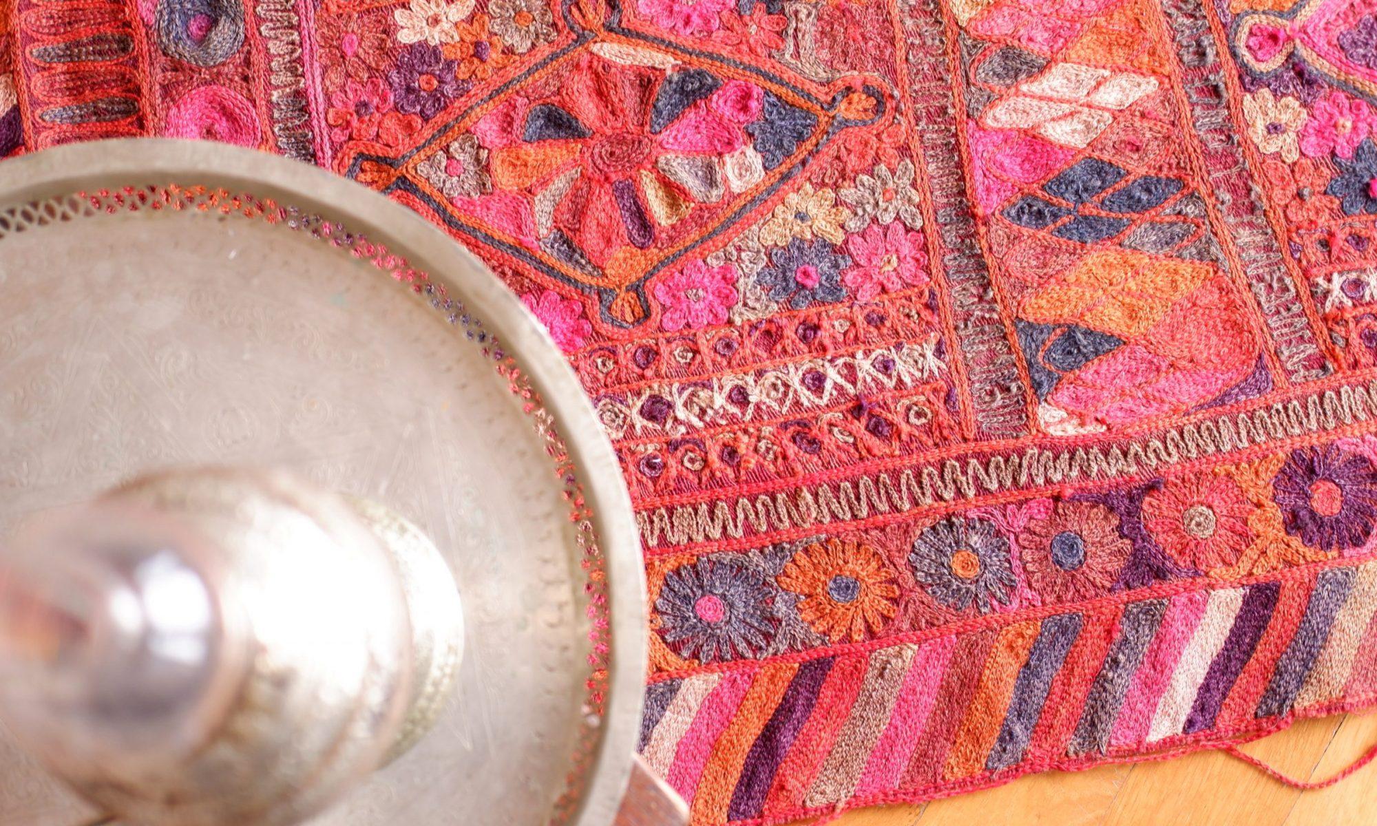 Teppichgalerie Tahmas Malek